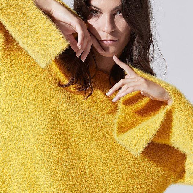 sweater de moda mujer India Style invierno 2019