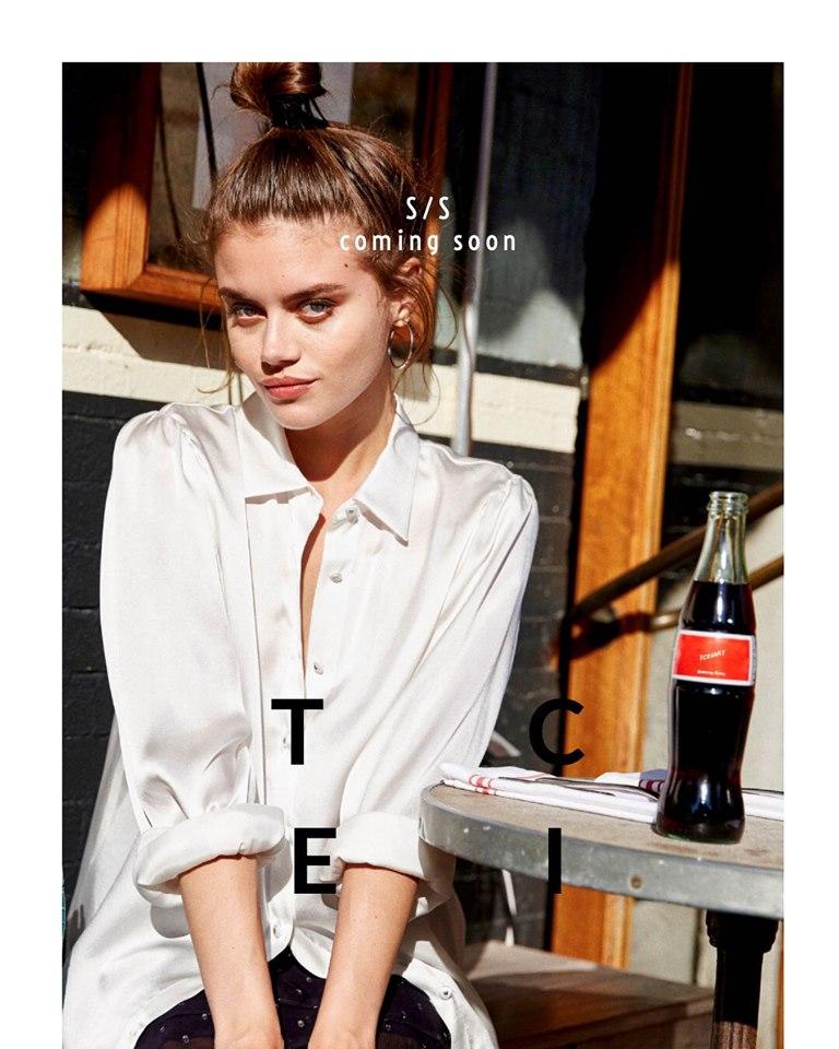 TCEI camisa de seda para mujer verano 2020