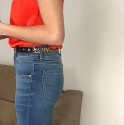 Wupper Jeans anticipo coleccion verano 2020