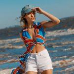 Buryak - Ropa para mujer verano 2020