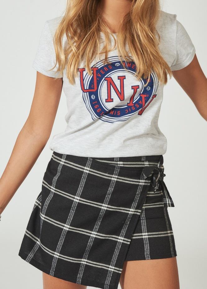 minifalda urbana juveniles verano 2020 como quieres que te quiera