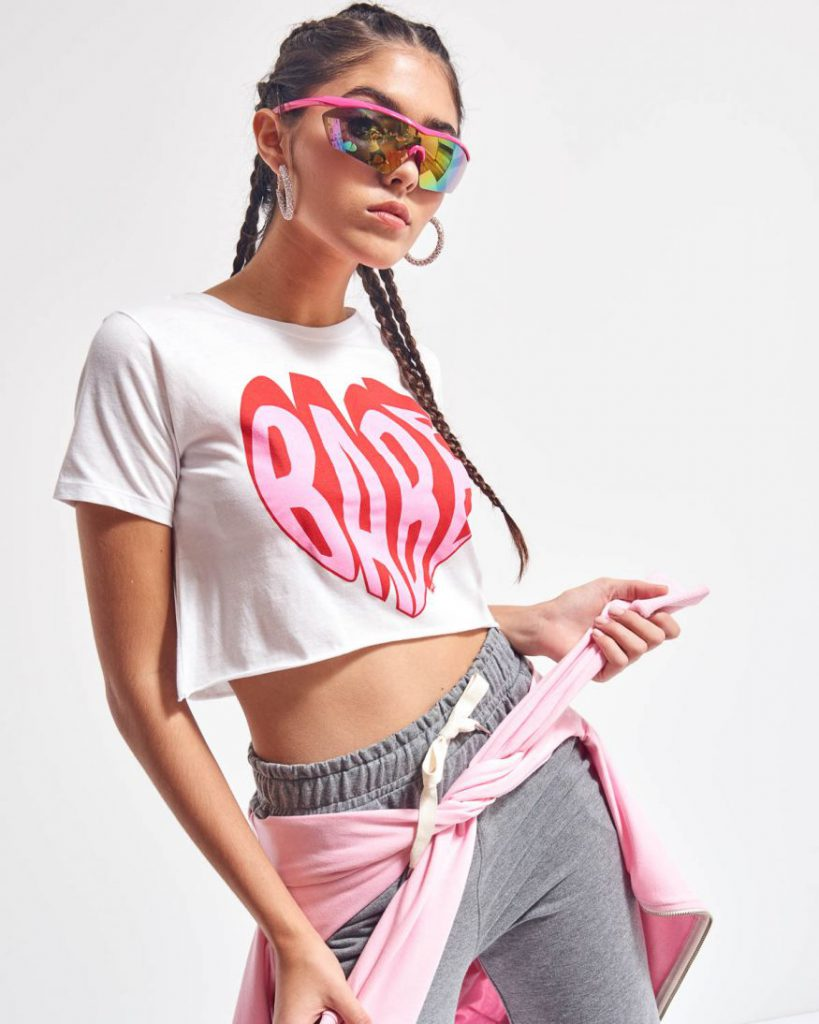 outfit sport teenager 47 street verano 2020