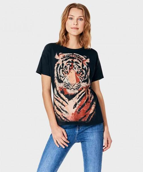 remera casual tigre kosiuko primavera verano 2020