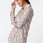 Camisas y camisolas primavera verano 2020 - Sans Doute