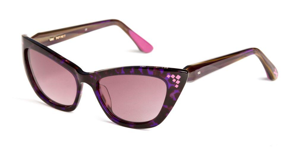 Gafas de sol gato verano 2020 Infinit Eyewear