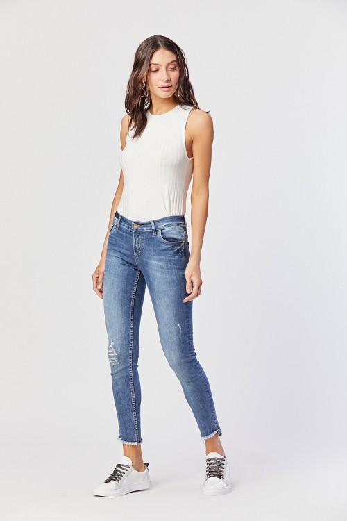 Jeans primavera verano 2020 Tucci