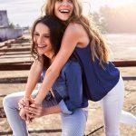Sail Basic - Jeans, Shorts y Remeras primavera verano 2020