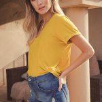 Shorts de jeans mujer verano 2020 - PEUQUE