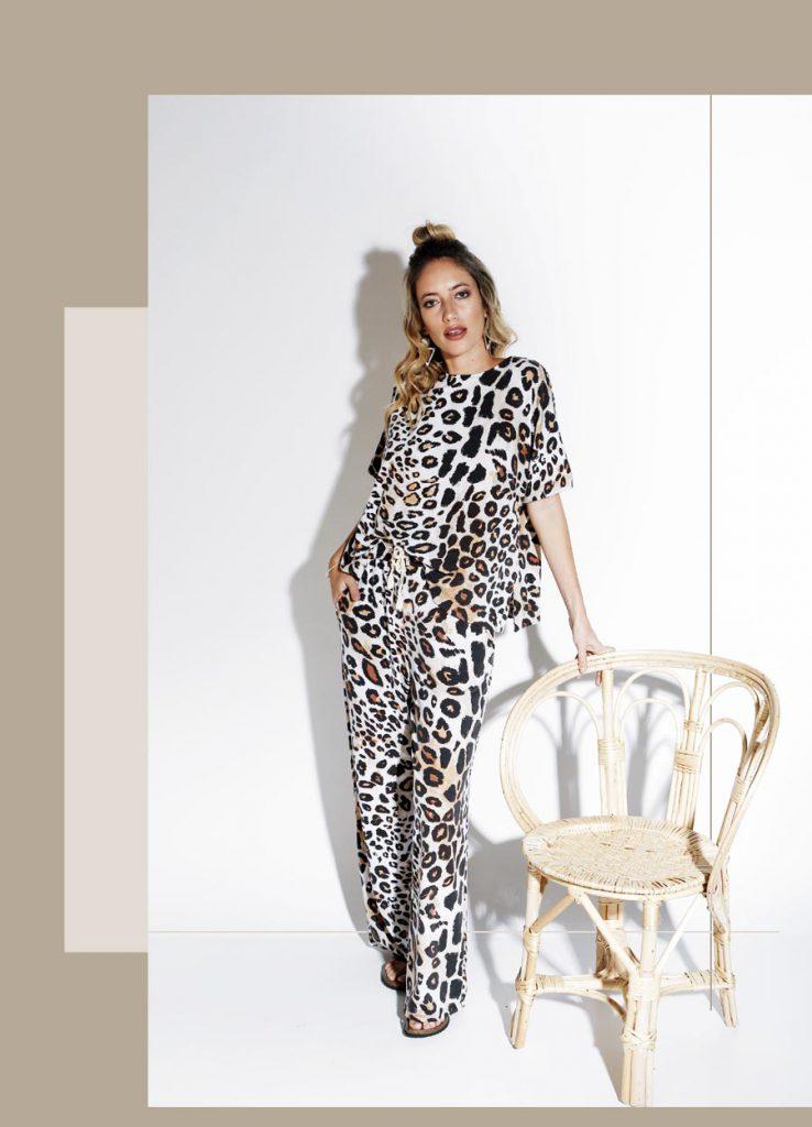 animal print verano 2020 Baloop