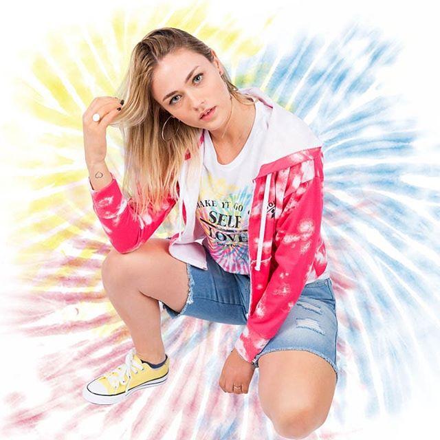 bermuda jeans mujer juvenil Doll fins verano 2020