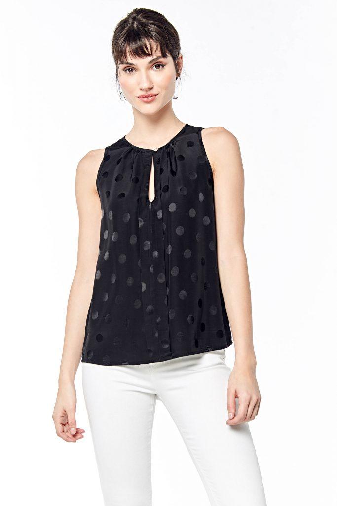 blusas para señoras Markova verano 2020