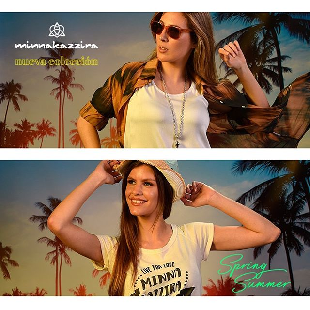 camisa batik juvenil mujer Minnakazzira verano 2020