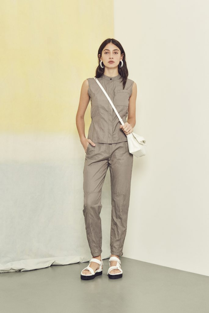 camisa y pantalon lino Ayres primavera verano 2020 1
