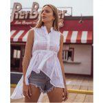 Prussia - Moda informal femenina verano 2020