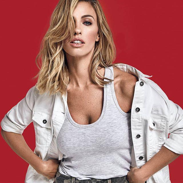 campera jeans blanco para mujer verano 2020 Taverniti