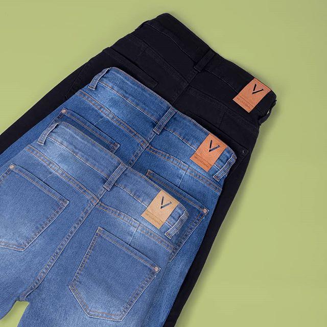 coleccion primavera vernano 2020 Vertu jeans