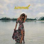 Rimmel - Looks Boho Chic primavera verano 2020