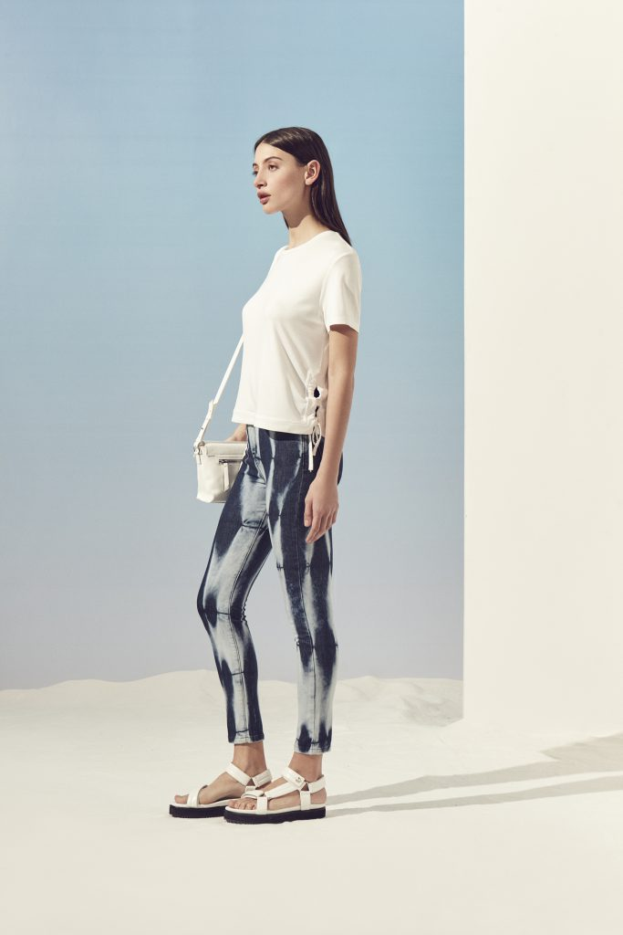 jeans batik Ayres primavera verano 2020
