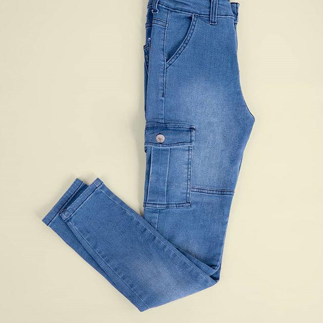 jeans cargo mujer primavera vernano 2020 Vertu jeans