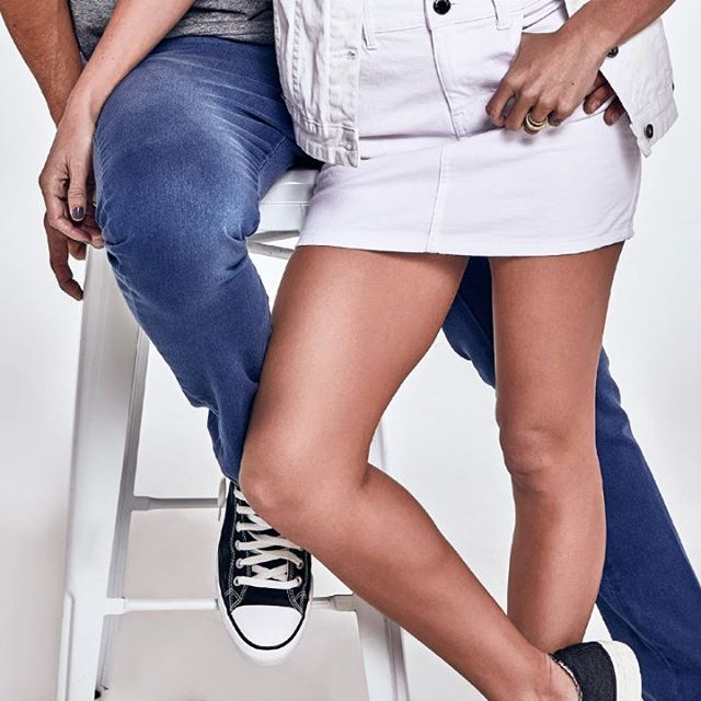 minifalda jeans para mujer verano 2020 Taverniti