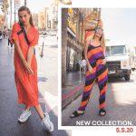 Buryak - colección casual elegante invierno 2020