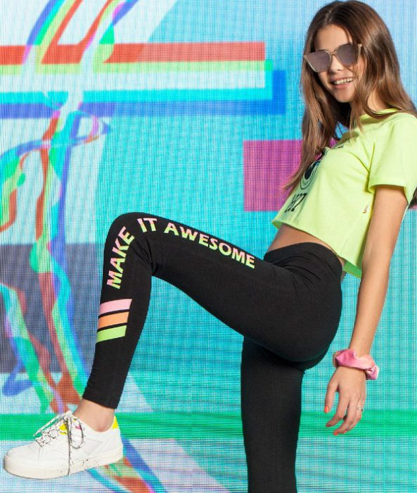outfits teenager verano 2020 Combustion Love