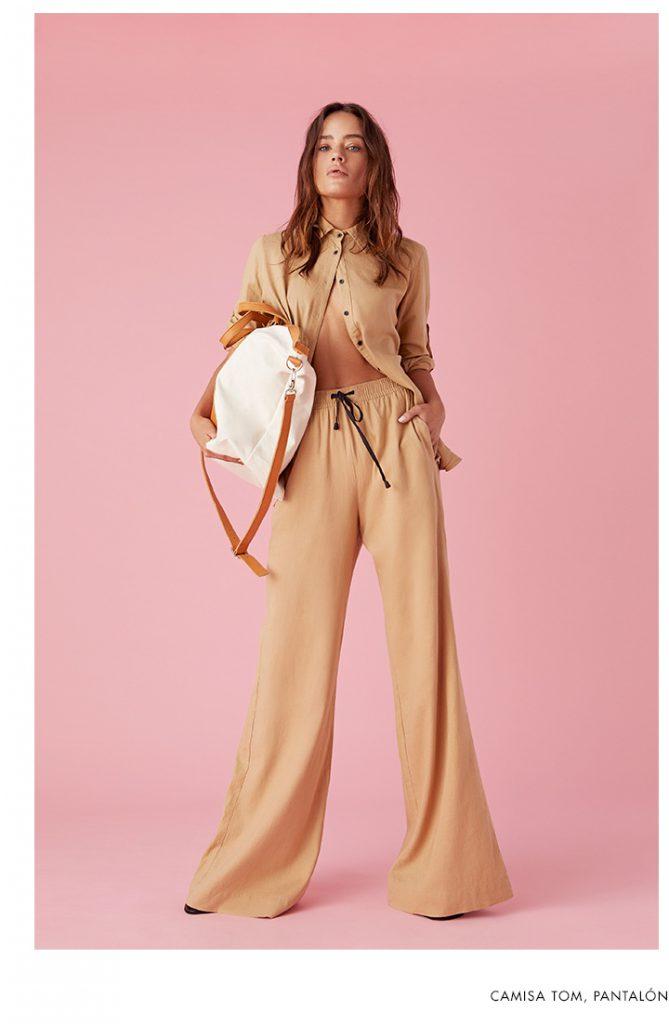 palaazos casual y elegantes Paula Cahen Danvers verano 2020