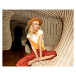 Mirta Armesto - Campaña primavera verano 2020 - Nicole Neumann
