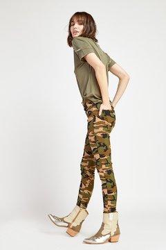 pantalon camuflado vesna verano 2020