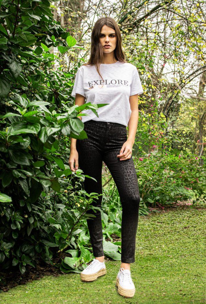 pantalones de moda juvenil Kill verano 2020