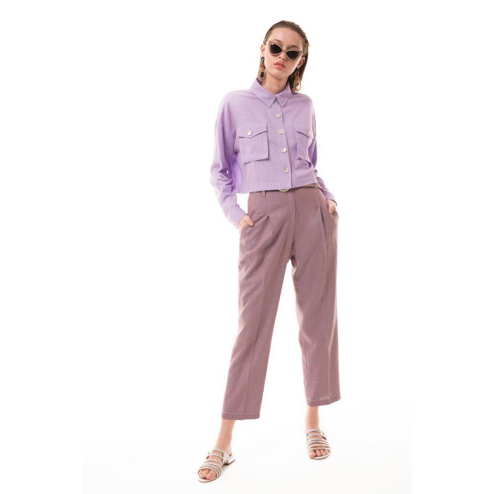 pantalones de moda juvenil las pepas verano 2020