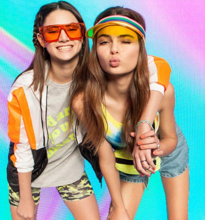 ropa adolescente verano 2020 Combustion Love