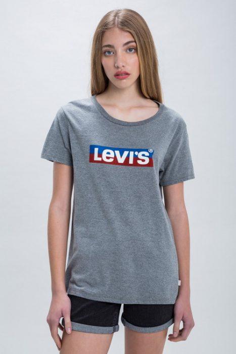 short mujer Levis verano 2020