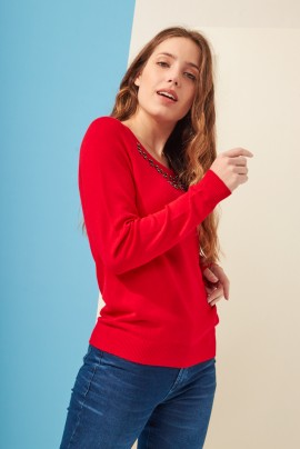 sweater hilo mujer Kevingston mujer verano 2020
