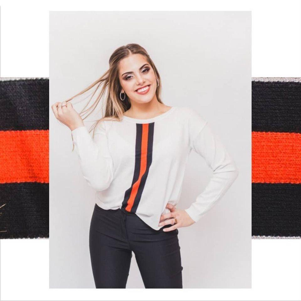 sweater mujer primavera cuesta azul verano 2020