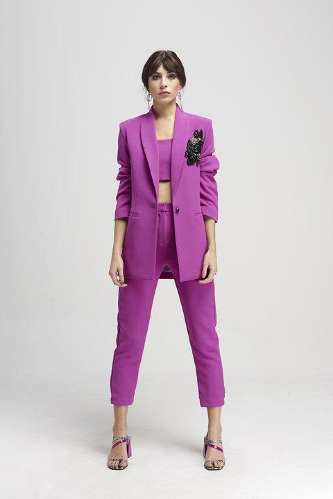 trajes de colores juveniles mujer Naima verano 2020