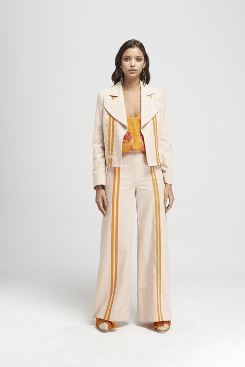 trajes juveniles mujer Naima verano 2020