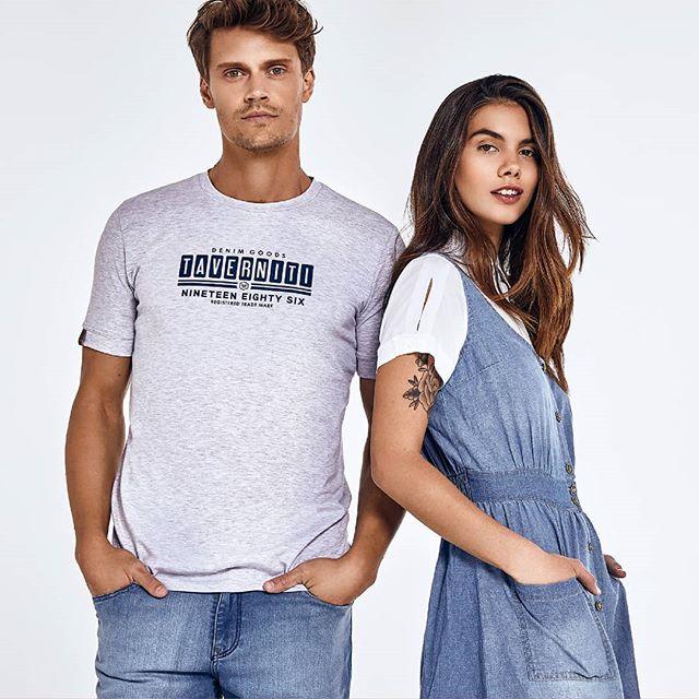 vestido camisero jeans para mujer verano 2020 Taverniti