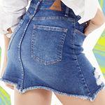 Adicta Jeans minifaldas verano 2020