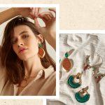 Isadora - Aros de moda primavera verano 2020