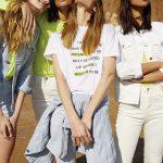 Koxis - Jeans, minifaldas, shorts y remeras primavera verano 2020