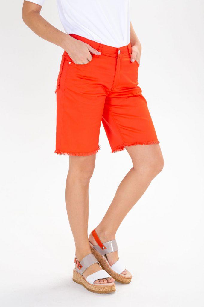 bermuda jeans colores verano 2020 Adriana Costantini