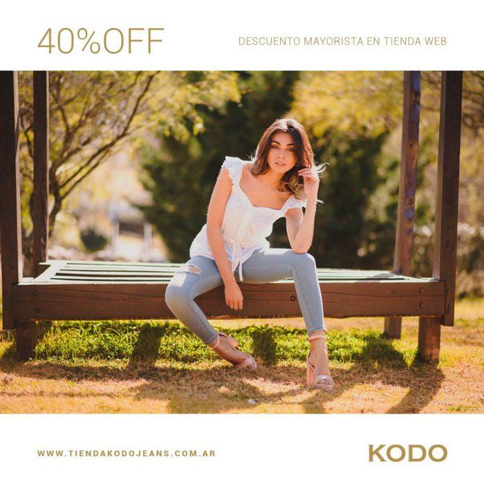 blusas casual blanca verano 2020 kodo jeans
