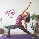 Juana de arco – Ropa original para yoga verano 2020