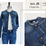 Ecole - Jeans, minifaldas y camperas primavera verano 2020
