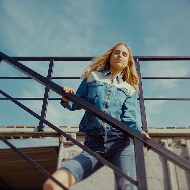 campera jeans para adolescentes verano 2020 Union Good