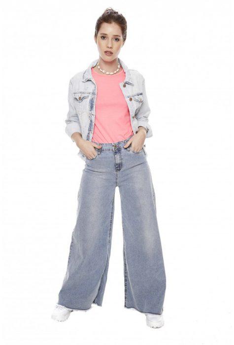campera y pantalon jeans primavera verano 2020 Sweet