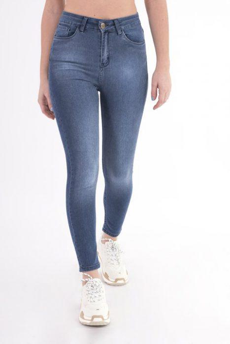 jeans chupin Clan Issime verano 2020