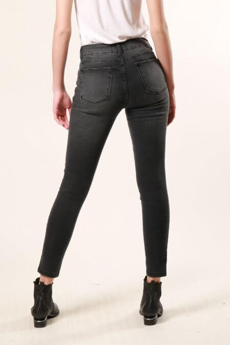 jeans negro nare verano 2020