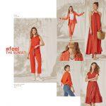 Silenzio - Looks modernos para mujer verano 2020